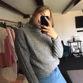 Lækker sweater fra selected