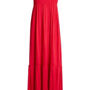 Aldrig brugt maxi kjole fra VILA str M