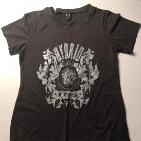 Uldahl t-shirt