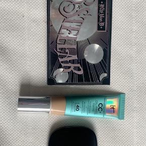 Pallette 75  Marc Jacobs farve 504 kink and kisses  75  It i farven light brugt et par gange 75