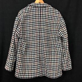 Trf outerwear str S-M