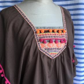 Tunique Fullah Sugah100% coton