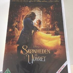 Sælger denne dvd da jeg fik to i gave, der er ikke byttemærke derfor sælges den.  Den er stadig i original emballage.