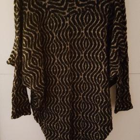 Johanne Rubinstein kjole