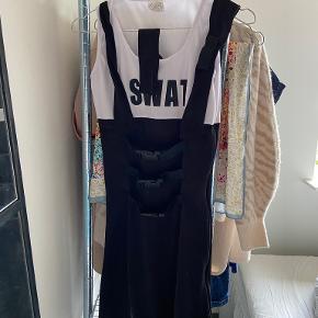 Temashop anden kjole & nederdel