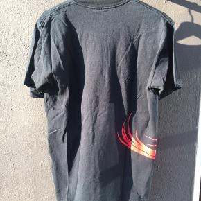 Vintage mma t shirt fra usa
