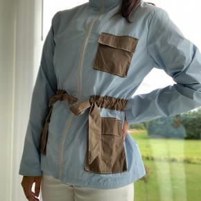 Hosbjerg jakke