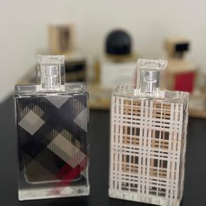 Burberry Brit parfume