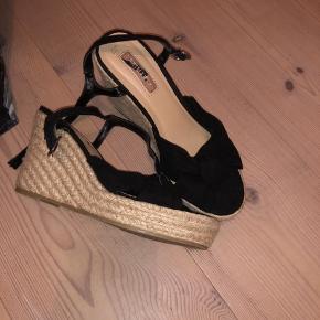 Fine sko fra primark.  Køber betaler fragt