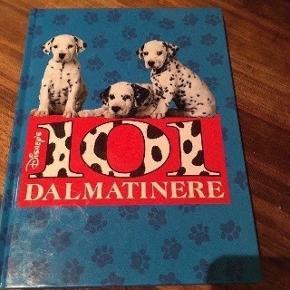 101 dalmatinere -fast pris -køb 4 annoncer og den billigste er gratis - kan afhentes på Mimersgade 111 - sender gerne hvis du betaler Porto - mødes ikke - bytter ikke