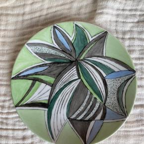Retro porcelæn