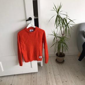 Uld / Woll Kan styles med det meste og pifte ethvert outfit op 🙌🏽🟧🔶🧡