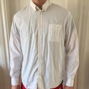 NN07 skjorte str XXL  Fejler intet Mp 50,-