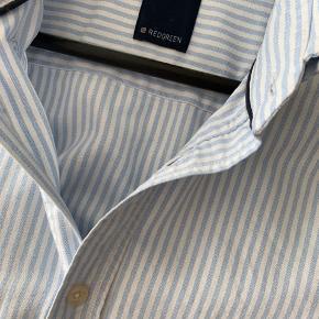 RedGreen - Oxford skjorte