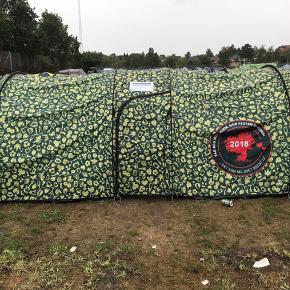 6. personers telt fra Skanderborg 2018.