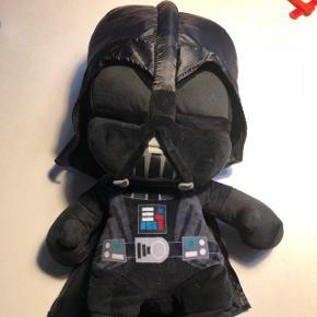 Darth Vader bamse Kalender gave til jul