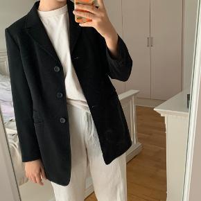 One Vintage blazer