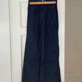 JW Anderson X Uniqlo jeans