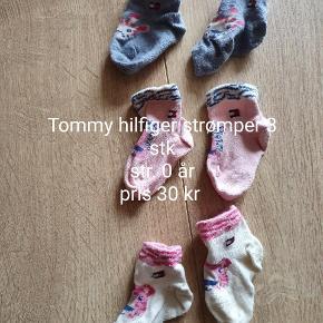 Tommy Hilfiger andet tøj til piger