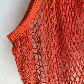 Sælger denne søde stringbag fra Ørskov Copenhagen. Nettet er helt ny og fejler intet. Det måler 30 x 70 cm