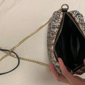 Rigtig fin taske fra Becksøndergaard, sælges da jeg desværre ikke får den brugt. Den fejler intet og er købt i foråret :)