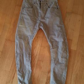 Fede Bagge bukser. Stort set ubrugte.  Bukser Farve: Kaki Oprindelig købspris: 450 kr.