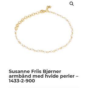 Susanne Friis Bjørner armbånd