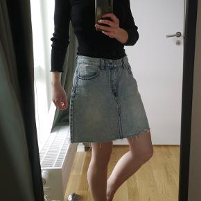 Dr. Denim nederdel