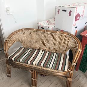 One Vintage 2-personers sofa