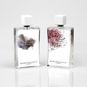 Patchouli N' Roses Reminiscence 100ml, kun brugt et enkelt spray, så helt fyldt. Normalpris 750kr/105 euro. Sælges exceptionelt billigt da det er en tester og den derfor kommer uden almindelig prop, se billede. Garanterer for ægtheden.