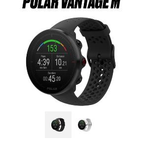 Polar ur