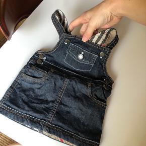 Burberry tøjpakke