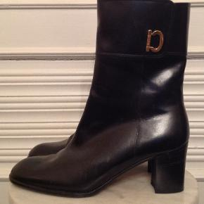 Salvatore Ferragamo støvler