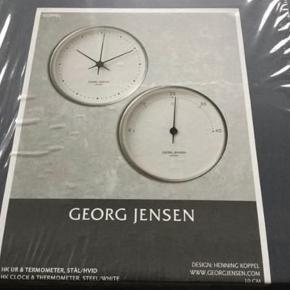 Georg Jensen Ur/vægur