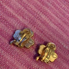 Har købt disse øreringe herinde for noget tid siden, jeg har derfor ikke kvitteringen på dem