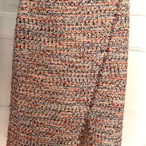 Brugt få gange, da den er for lille til mig. Så flot nederdel der skal ses  #Secondchancesummer