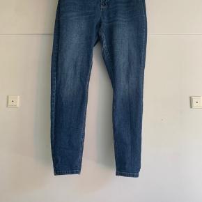 Junarose, jrzeronova db jeans - k noos Stretchy skinny jeans Not damaged but used