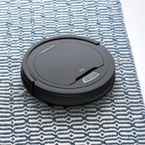 Brand: Cleanmate Varetype: Robotstøvsuger  Størrelse: Standard  Farve: Sort  Cleanmate robotstøvsuger model S400  Brugt en enkelt gang, fremstår som ny! Indpakning osv. haves fortsat  Kan evt. ses eller afhentes hos mig på Amager