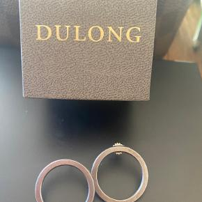 Marianne Dulong ørering