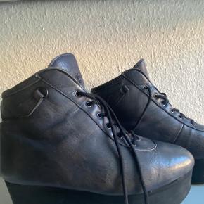 Henrik Vibskov støvler