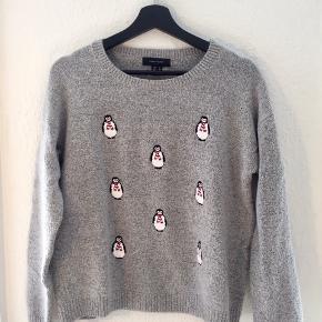 Atmosphere sweater