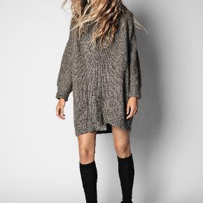 Lækker luksus cardigan fra Aiayu i str s/m. Brugt 1 time. Model Drea.  Llama uld af den fineste kvalitet  Nypris 3499  Sælges for 2000,-
