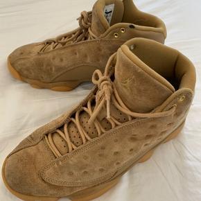 Air Jordan 13 retro wheat