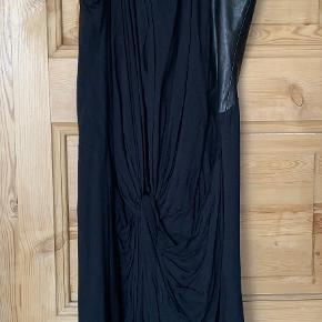 Helmut Lang kjole