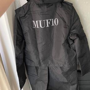 MUF10 andet overtøj