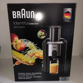 Braun køkkenmaskine