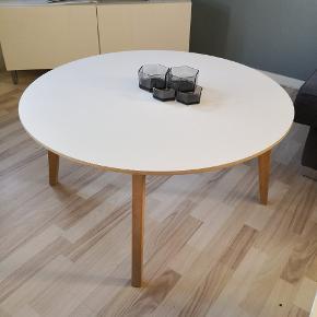 Godt velholdt sofabord dansk produceret søger nyt hjem