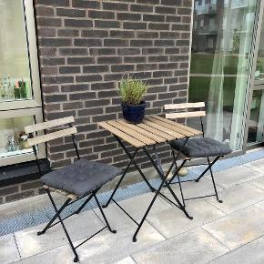 Ikea Udendørsmøbel