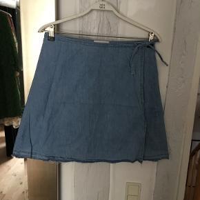 Slå-om nederdel