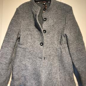 Creton jakke